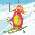 Ski Lump