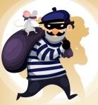 Robber #1